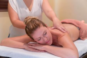 Camping Le Letty - Massage